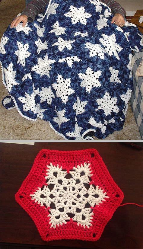 snowflake pattern crochet afghan snowflake afghan free pattern by lois olson k8
