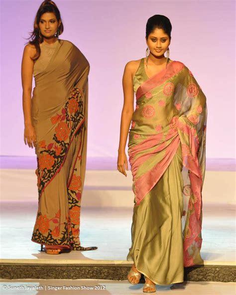 Wardrobe Sri Lanka by Sri Lanka Fashion Singer Sri Lanka Fashion Show 2012