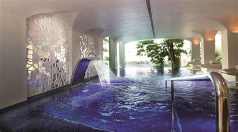 spa con six senses elegancia y lujo realizado por prim spa prim spa