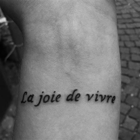 tattoo quotes not in english this is my first tattoo it s on my left wrist in english