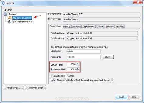 tutorial netbeans jsp การต ดต งและ config โปรแกรม netbeans ide ก บ server