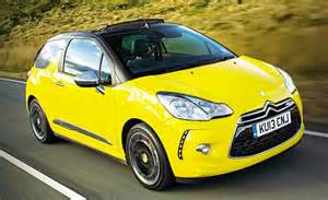 ds3 deacons of the citroen reviewed by chris citroen s anti retro rival to the mini is zippy and if