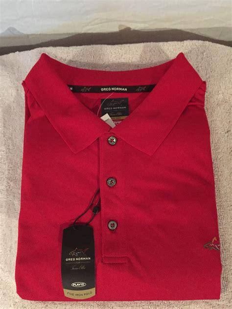 Lyle And Polo Shirt 3xl 4xl new greg norman big and golf polo shirt 3xl 3x 3xlt