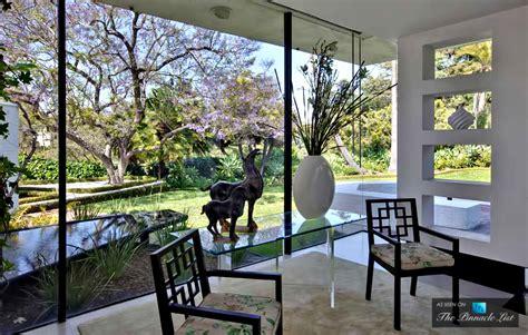 home design show los angeles inside degeneres amazing los angeles home
