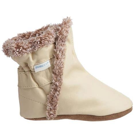 robeez boots robeez classic bootie infant toddler kid