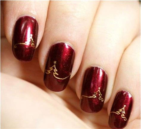 new year simple nail nail designs for and new year