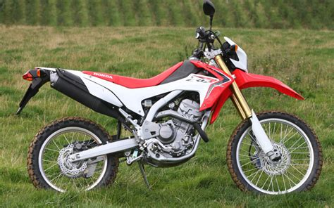 2014 honda crf250l top speed can you ride a honda crf250l with an a2 licence