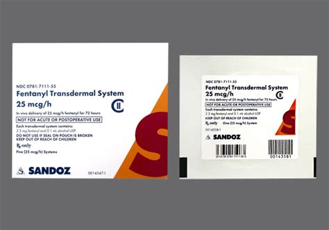 How Does It Take To Detox From Fentanyl by Fentanyl Patch Withdrawal Symptoms How
