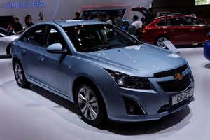 Wiki Chevrolet Cruze Datei Chevrolet Cruze Mondial De L Automobile De