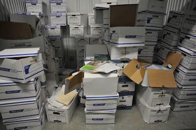 the hidden costs of self build the hidden costs and dangers of document self storage
