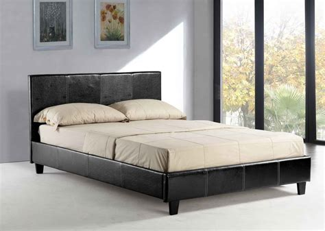 billige betten platform bed frame