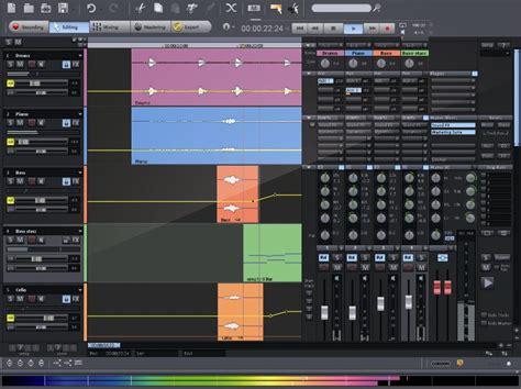 home recording studio software free
