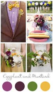 fall color schemes perfect fall wedding color palette ideas 2014 trends
