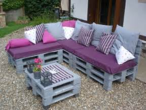 Furniture Upcycling Business - top 30 diy pallet sofa ideas 101 pallets