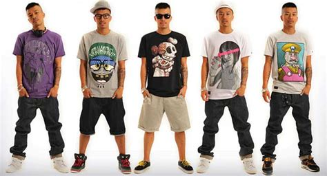 Hip Hop Wardrobe by The Gallery For Gt Hip Hop Clothing Style 2014