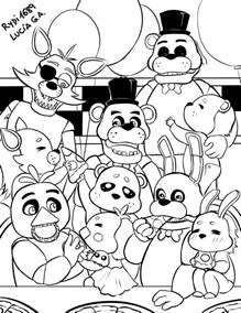 family nights at freddy s by rydi1689 on deviantart
