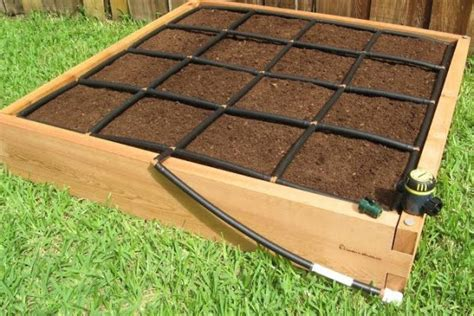 drip irrigation for raised beds best 25 home irrigation systems ideas on pinterest drip