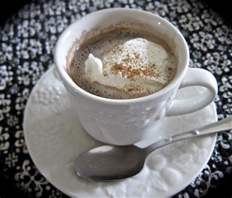 best hot chocolate recipe the best homemade hot cocoa recipe ever women living well