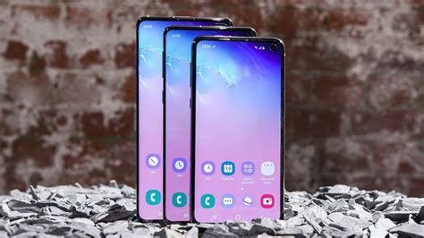 Samsung Galaxy S10 Refurbished by Samsung Galaxy S10e Review We Could Ve Had It All Androidpit