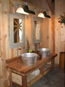 farm style bathroom sink best 25 rustic bathroom sinks ideas on rustic