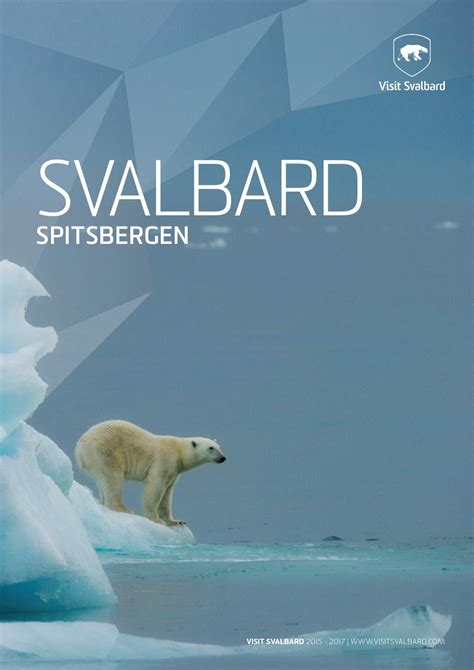 Family Home Plans svalbard guide english by nordnorsk reiseliv issuu