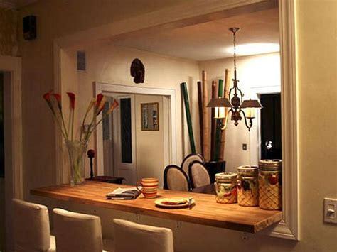 breakfast bar between kitchen and living room multifunctional kitchen islands cook serve and enjoy