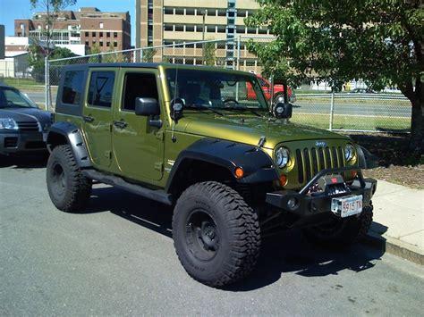 luxury jeep sp luxury team 2007 jeep wrangler specs photos