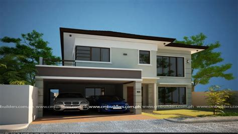 zen type home design zen type house design modern zen house design philippines