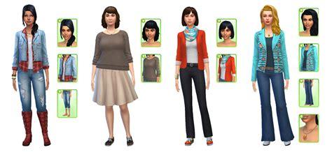 sims 4 create a sim simcitizens