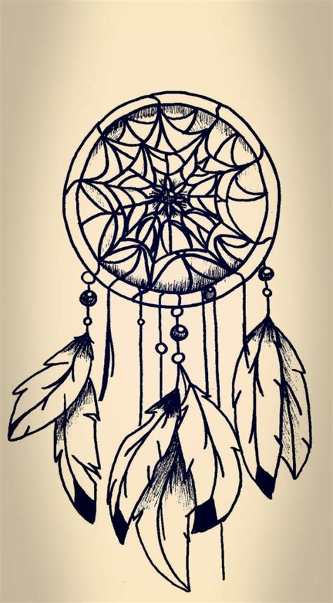 dreamcatcher pattern meaning dreamcatcher tattoos designs ideas and meaning tattoos