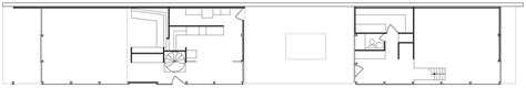 eames house floor plan eames house eames house first floor floorplan