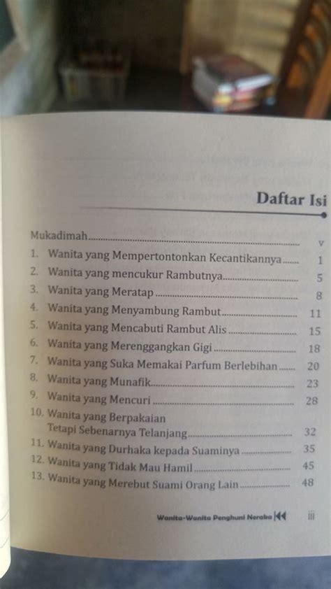 Buku Agama Islam 10 Wanita Ahli Surga New Dr Musthafa Murad buku wanita wanita penghuni neraka toko muslim title