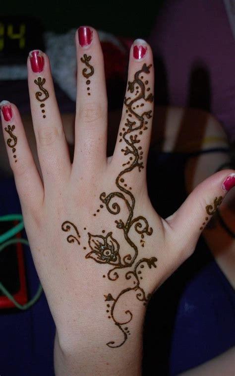 henna tattoo designs on hand tumblr 100 small tattoos for and 2018