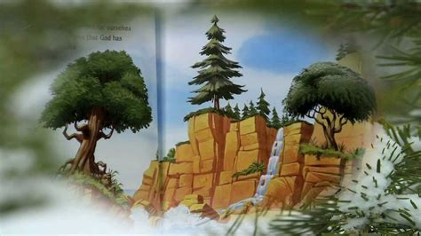 lori s tale of 3 trees a parable of dreams youtube