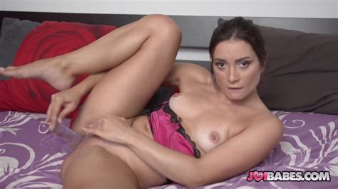 Amateur Joi Series Italian Milf Valentina Bianco Sexy