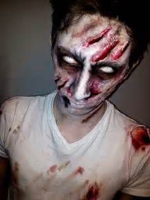 halloween makeup for guys lynsey mckenzie make up blog halloween zombie