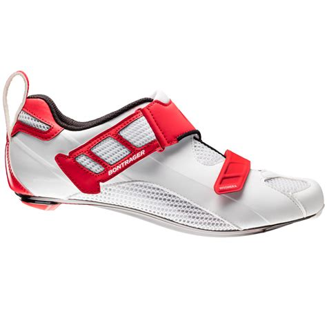 trek bike shoes bontrager woomera triathlon shoe www