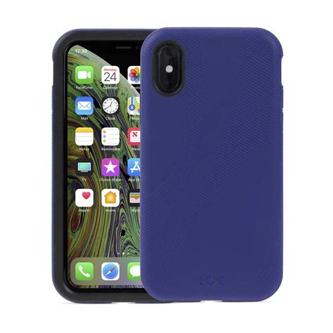 newertech nuguard kx for iphone xs x and iphone xs max