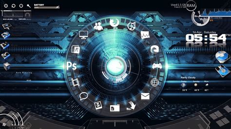 computer themes skins best themes for windows free download zdiscover