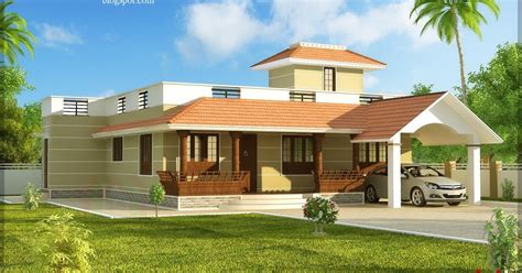 home designs kerala blog architecture kerala single storied house elevation