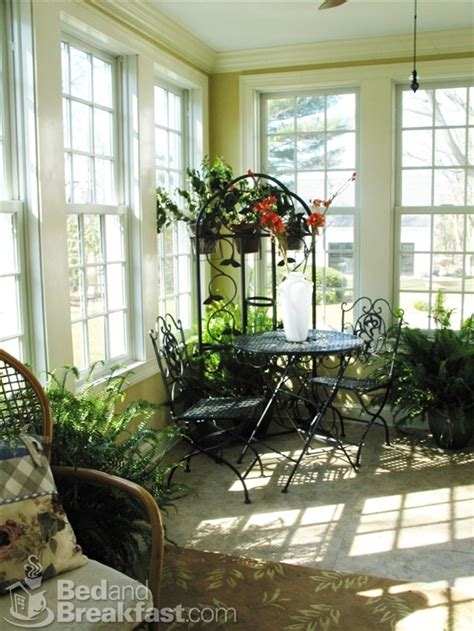Four Season Porch Moved Permanently