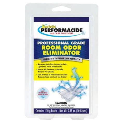 room odor eliminator brite performacide professional grade room odor eliminator 142010 the home depot