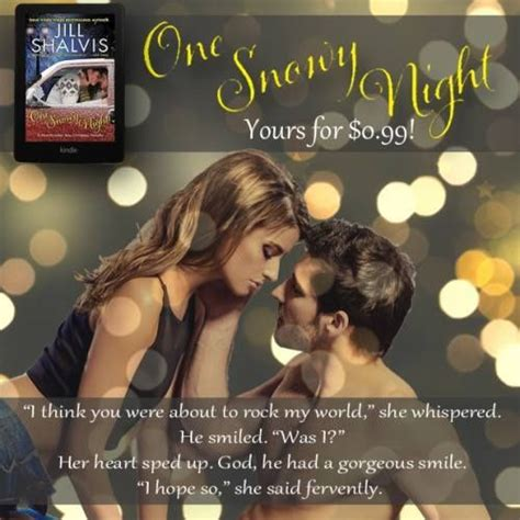 one snowy a heartbreaker bay novella one snowy heartbreaker bay 2 5 by shalvis
