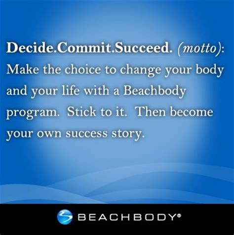 a new exercise how to succeed at the for a dpt program books beachbody quotes quotesgram