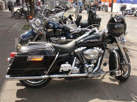 Motorradhandel In Hamburg by Motorr 228 Der 90 Fahrzeugbilder De