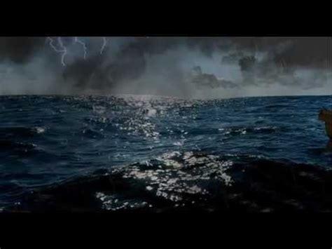 stormy sea  youtube