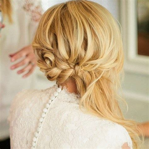 Wedding Hairstyles Side Ponytail Braid by 51 Best Style Bar Images On Salem S Lot
