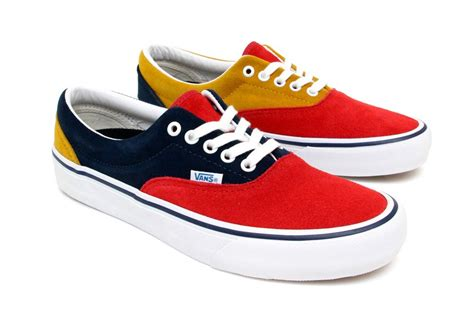 vans multi colored era pro hypebeast