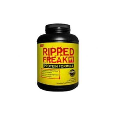 Whey Ripped Freak Pharmafreak Ripped Freak Protein Bodybuilding Sa