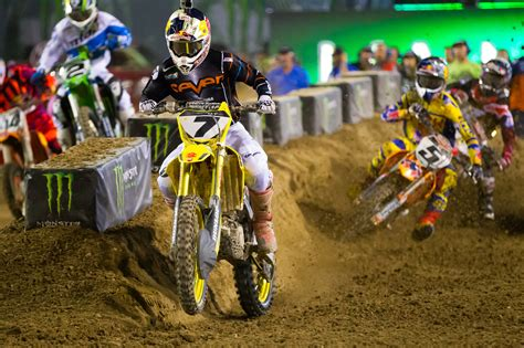motocross racing 2014 2014 anaheim 1 supercross js7 post race update